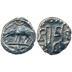 Ancient : Rashtrakutas