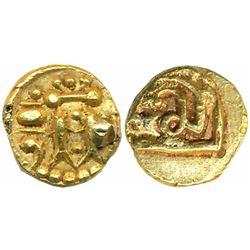Mediaeval India : Alupas