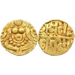 Mediaeval India : Chandellas