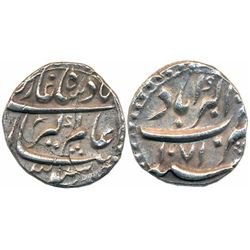 Mughals : Aurangzeb