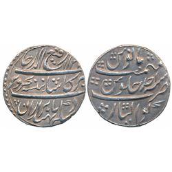Mughals : Rafi ud Darjat