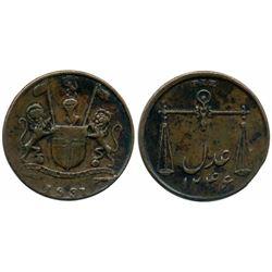 East India Company : Bombay Presidency