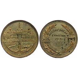 Medals : Mysore