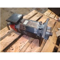 FANUC A06B-0755-B100#3100 AC SPINDLE MOTOR