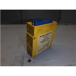 FANUC A02B-0091-C113 MACRO CASSETTE B