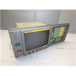 FANUC A02B-0092-C052 HI-FI MDI/CRT UNIT