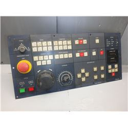 CONTROL PANEL WITH FANUC A860-0202-T001 PULSE GENERATOR
