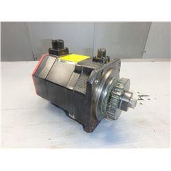 FANUC A06B-0235-B605#S000 AC SERVO MOTOR W/ A860-2014-T301 PULSECODER