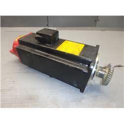 FANUC A06B-0377-B175 AC SERVO MOTOR W/ A860-0360-T001 PULSECODER