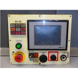 KOMATSU KDP3320CA-32H OPERATOR INTERFACE PANEL