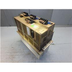 YASKAWA ELECTRIC CACR-IR 151515F B SERVOPACK