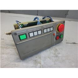 YASKAWA JZNCU-MPB02E CONTROL PANEL.