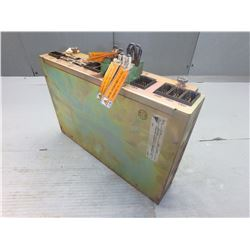 YASKAWA ELECTRIC JZRCR-XSU02 SERVO CONTROLLER