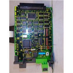 FANUC A20B-8001-0700 REV.02B CIRCUIT BOARD