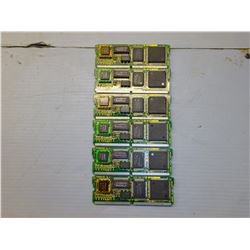 FANUC A20B-2902-0070 REV.06D CIRCUIT BOARD