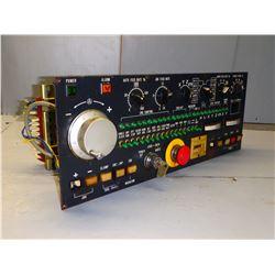 KITAMURA 3E-99718A CONTROL PANEL