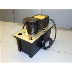 LITTLE GIANT VCL-14ULS CONDENSATE PUMP