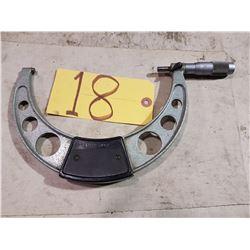 Micrometer 6-7''