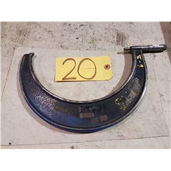 Micrometer 8-9''