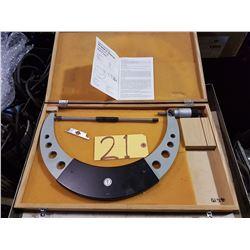 KS Micrometer 275-300mm