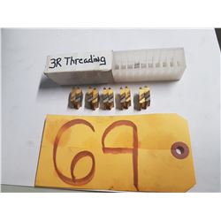 3R Threading Insert