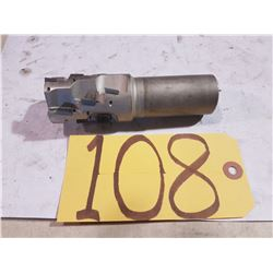 """Iscar APK D1.50-2.00-W1.25 Indexable End Mill 1""""1/2 for APKT 11.03"""