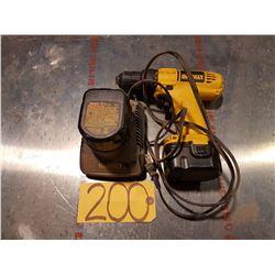 Electric Drill Dewalt tested
