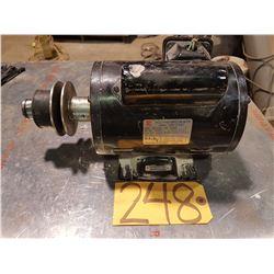 Eectric Motor 110/220v