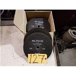 """Hi-Tech cutting Disc 8""""x1/16""""x7/8"""""""