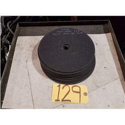 """Cutting disc 10""""x1/8""""x1""""1/4"""