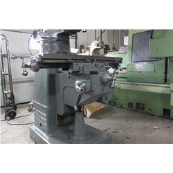 Ex-Cell-O Milling Machine 110v for R8