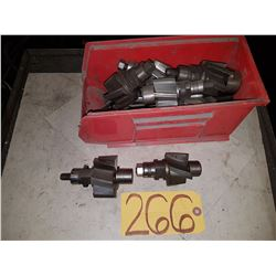 Box of CounterBore Type Tools