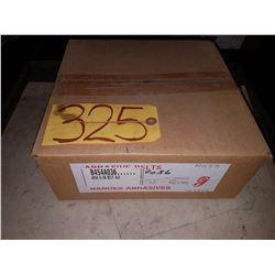 Abrasive Belt 4''x54'' Grit 36