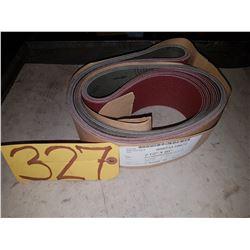 Abrasive Belt 2''1/2x60'' Grit P120X