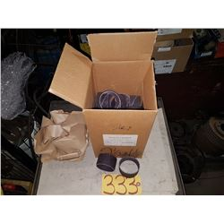 Box of Spiral Band 2''1/2x1''1/2 Grit 36