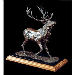 Art In Bronze