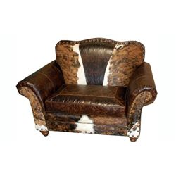 Wild Bill Chair and a Half
