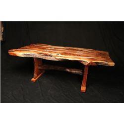 Unique Artistic Table