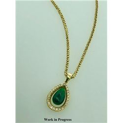 Ladies' Diamond Necklace
