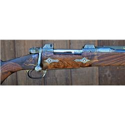 5th of the World Heritage Rifle Series-by Mountain Riflery