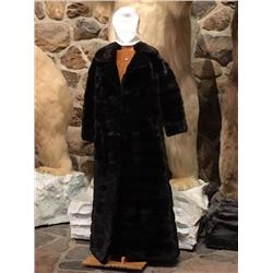 Ladies Mink Coat