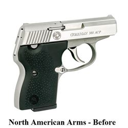 North American Arms NAA-380 Guardian