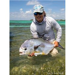 4 Day/5 Night Belize Fishing Trip for Two Anglers