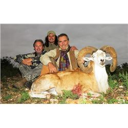 5 Day/4 Night Texas Exotics Hunt for Two Hunters and Two Observers