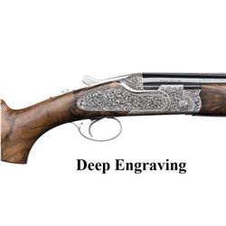 Beretta 'Made-to-Order' SL3 Shotgun