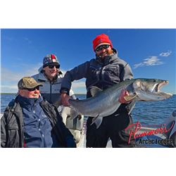 PLUMMER'S ARCTIC LODGES 3-Day Fishing Excursion in the Northwest Territories of Canada for 2 Anglers