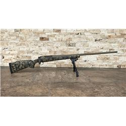 STEALTH PRECISION FIREARMS 300 Remington Ultra Mag Bolt-Action Rifle