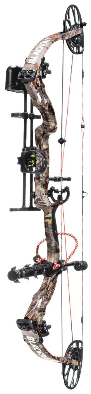 BASS PRO SHOPS BOW PACKAGE
