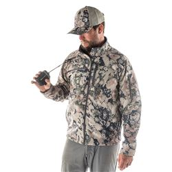 SOFT SHELL JACKET AND SOFTSHELL PANT IN CAMO OF YOUR CHOICE. WATER RESISTENT