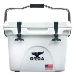 MIDWAY USA FOUNDATION - ORCA 20 QUART COOLER